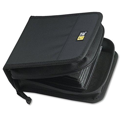 Case Logic CDW32 - Estuche para almacenamiento de CD