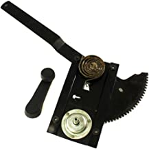jeep cj7 window regulator