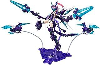 童友社 御模道(イースタンモデル) ATKガール 四聖獣 青龍 1/12スケール 全高約16cm 色分け済みプラモデル