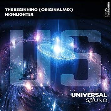 The Beginning (Original Mix)