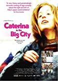 Caterina in the Big City (DVD)