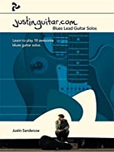 Best justin guitar blues Reviews