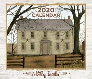 Best 2019 billy jacobs calendar Reviews