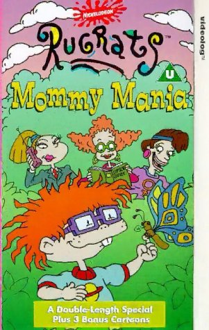 Rugrats - Mommy Mania