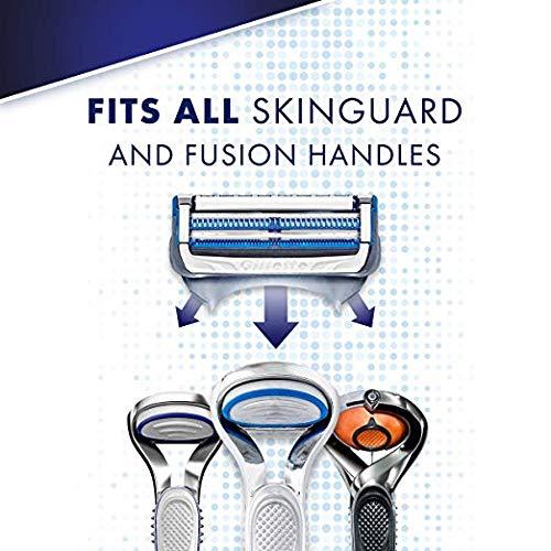 Gillette SkinGuard Men's Razor for Sensitive Skin,