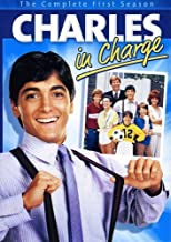Charles in Charge: The Complete First Season (Sous-titres français) [Import]