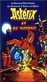 Asterix Et Les Indiens [Francia] [VHS]