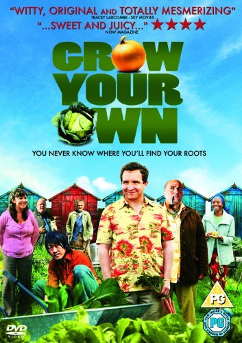 Grow Your Own DVD [2007]