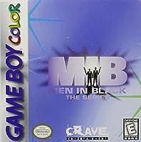 Mib the Series / Game