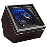 High End Double Watch Winder...