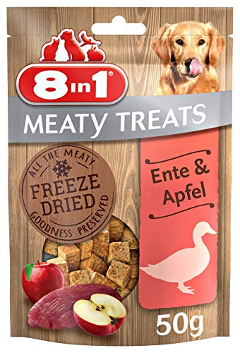 8in1 Pet Products GmbH -  8in1 Meaty Treats,