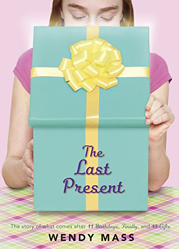 The Last Present (Willow Falls Book 4) (English Edition)
