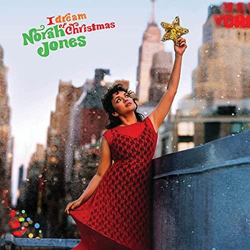 I Dream Of Christmas / Norah Jones