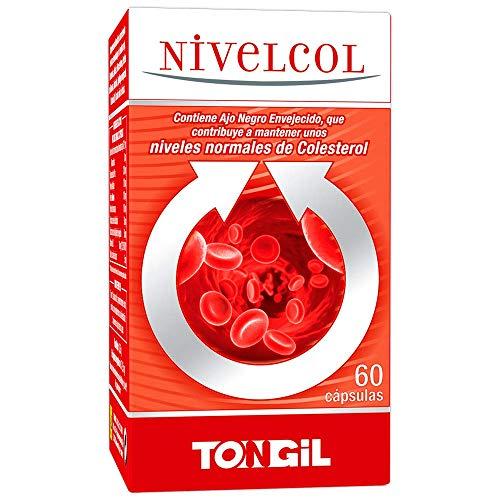 Nivelcol 60 cápsulas de 767,50 mg de Tongil
