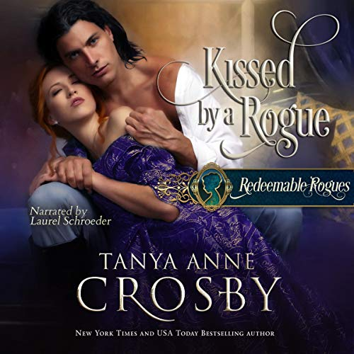 Kissed by a Rogue Titelbild