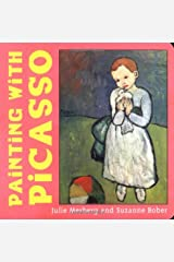 Painting with Picasso (Mini Masters, MINI) Board book