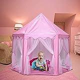 Henada Tienda de Campaña Princesa Rosa Tienda del Juego Casas y Tiendas Tienda de Campaña...