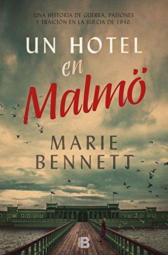 En un hotel de Malmö (Grandes novelas)