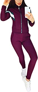 b0c12089aabe Amazon.es: chandal adidas niña - Rojo