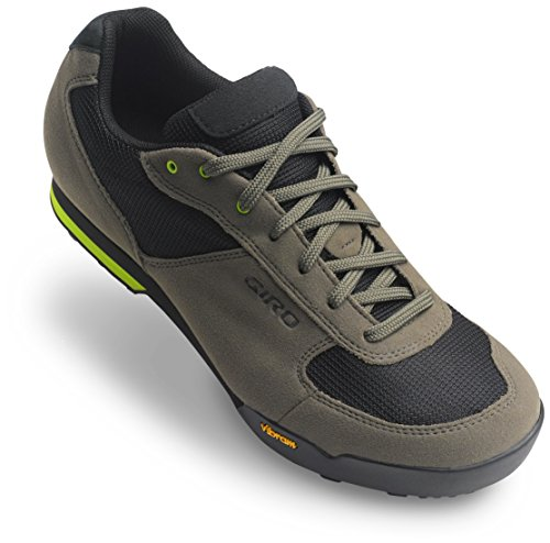 Giro Rumble Vr MTB Shoes Mil Spec Olive/Black 46