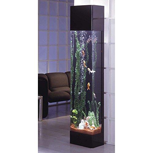 Hot Sale Rectangle Aqua Tower
