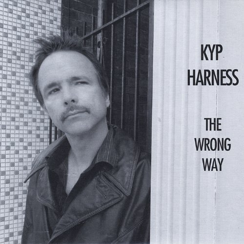 Wrong Way by Harness, Kyp (2012-10-16)