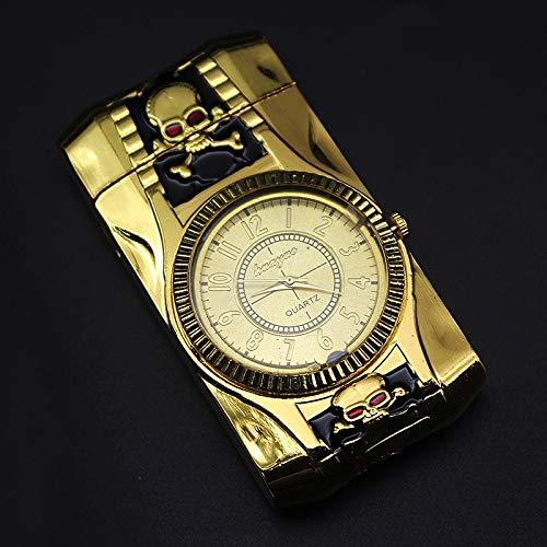 encendedor oro fabricante lliang