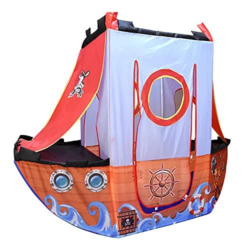 FDYZS Portátil Mini Tent Indoor Padres-Child Camping Camping Casa Bebé Al Aire Libre Simulación Plegable Mini casa
