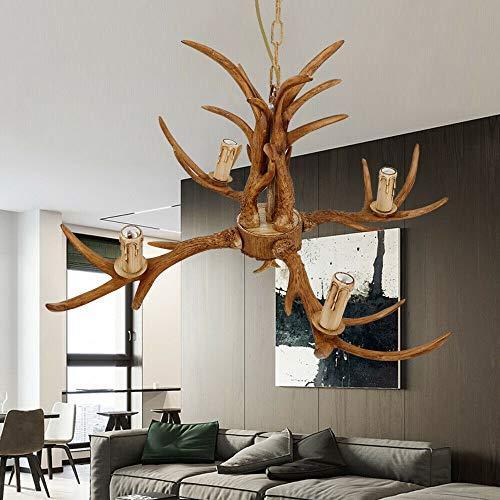 Wangkangyi Lámparas de araña