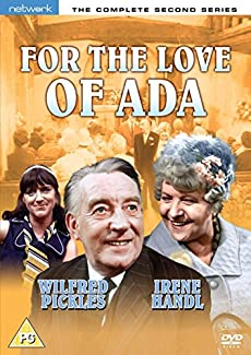 For The Love Of Ada - The Complete Second Series