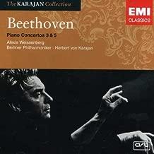 Piano Concertos 3 & 5