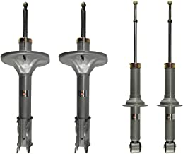 Front and Rear Struts for 2003-2004 Mitsubishi Outlander