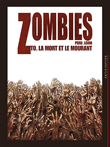 Zombies : la bande dessinée
