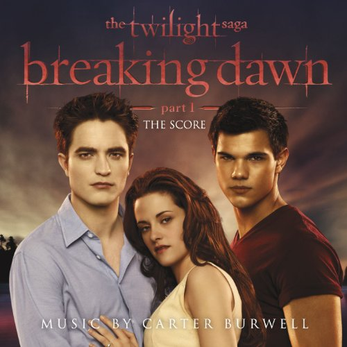 The Twilight Saga: Breaking Dawn, Part 1 (Score)
