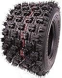 20 x 11 – 8 4PR P357 20 x 11.00 – 8 HAKUBA neumáticos para Quad Geländereifen