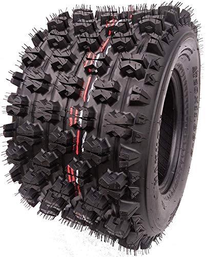 HAKUBA 20x11-8 4PR P357 20x11.00-8 Neumáticos para quad todoterreno