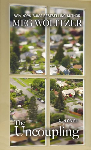 Image of The Uncoupling (Wheeler Large Print Book Series)