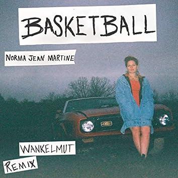Basketball (Wankelmut Remix)