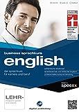 business sprachkurs english: der sprachkurs für karriere und beruf / Paket
