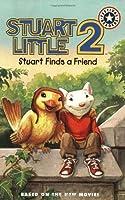 Stuart Little 2: Stuart Finds a Friend (Festival Readers)