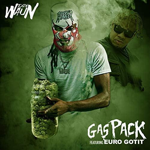 Don Waun feat. Euro Gotit