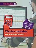 Técnica contable: 24 (Administración y Gestión)