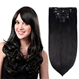 Other Clip In Hair Extensions - Best Reviews Guide