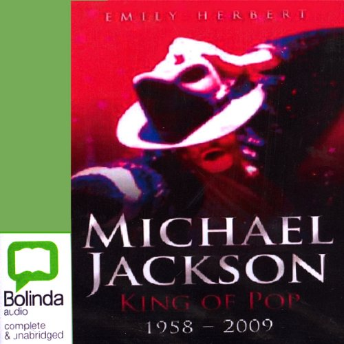 Michael Jackson cover art