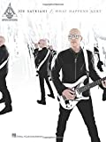 Joe Satriani: What Happens Next