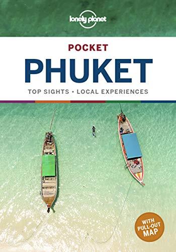Lonely Planet Pocket Phuket