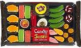 Look o-Look - Bandeja de golosinas con forma de sushi, 300 g