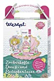 tetesept Prinzessin Lillifee Geschenkset - für zauberhafte Dusch-und Badeabenteuer - Mit tollen...