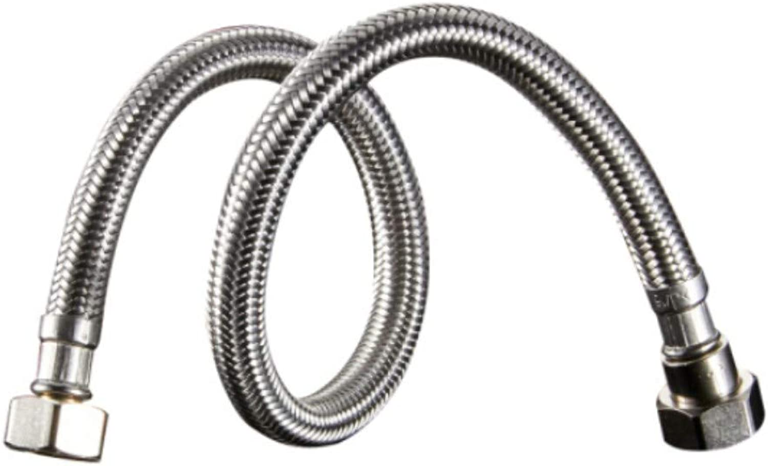Explosion-Proof Braided Tube Stainless Steel Hose 60CM