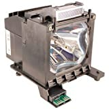 MT1065 NEC Projector Lamp Replacement. Projector Lamp Assembly with Genuine Original Ushio Bulb Inside.